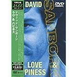 ラヴ&ハピネス [DVD]