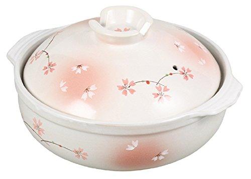 パール金属 土鍋 さくら 7号 L-1857