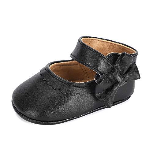 Lacofia Zapatos Antideslizantes Primeros Pasos bebé