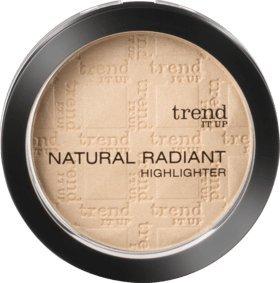 trend IT UP Natural Radiant Highlighter 010, 9 g