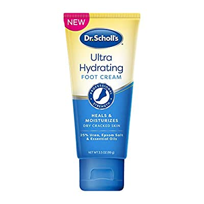 Dr. Scholl's Ultra Hydrating