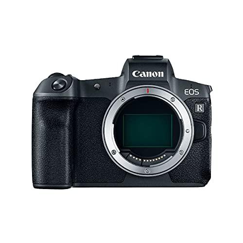 Câmera Fotográfica EOS R Canon