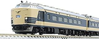 TOMIX Nゲージ 583系電車 ありがとう583系 セット 6両 98978 鉄道模型 電車