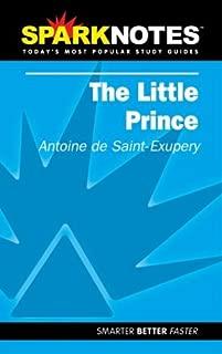 Best petit prince sparknotes Reviews