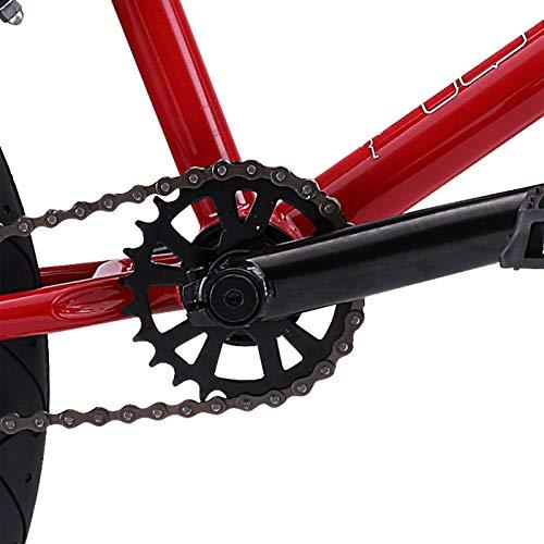 41SZ9FfMRUL 20 Best BMX Bikes [2020]