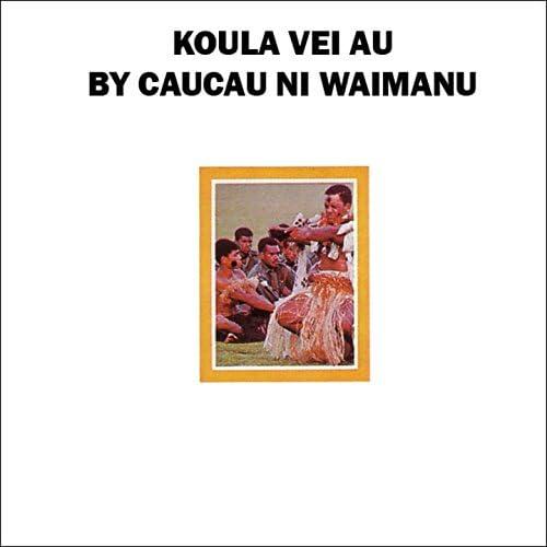 Caucau Ni Waimanu