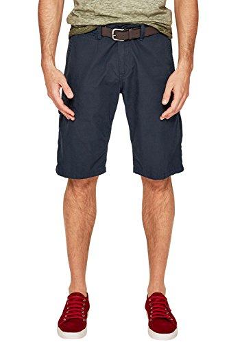 s.Oliver Herren 28.805.74.5168 Shorts, Blau (Blue 5950), W30