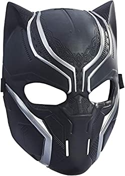 Best black panther mask Reviews