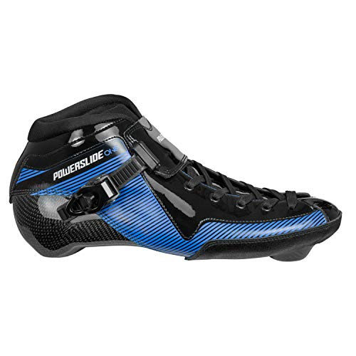 Powerslide PS One Blau (Boot only) 46