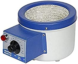 BEXCO Heating Mantle 110v Size 5000mL or 5 Liters