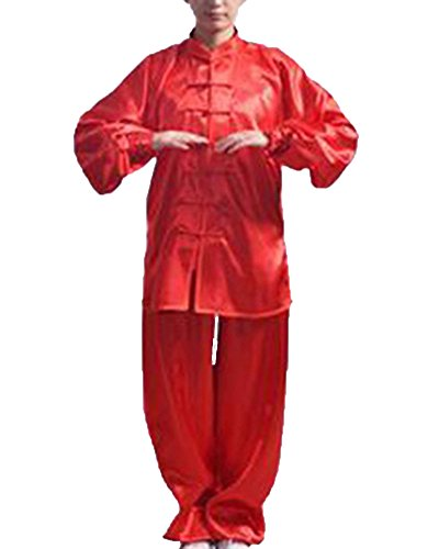 ShiFan Bequem Kung Fu Uniform Tai Chi...