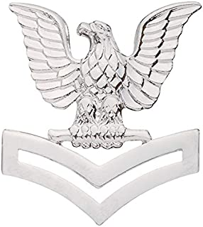 Best petty officer second class insignia Reviews
