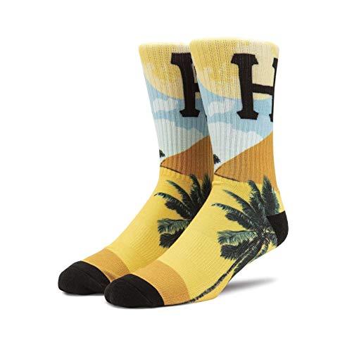 HUF Herren Socken Mirage Socks