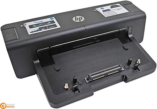 HP 90W Docking Station A7E32AA