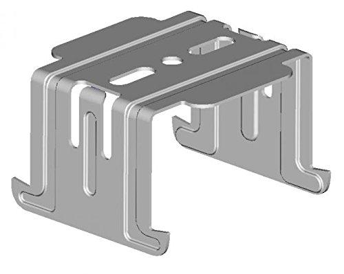 Kreuzverbinder für CD-Profile 60/27 100 Stück