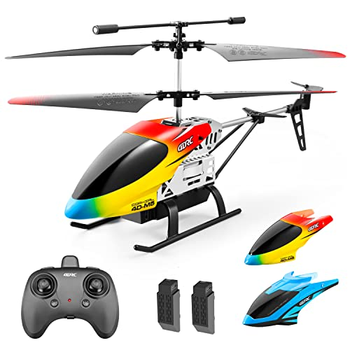 Remote Control Helicopter for Kids...