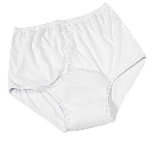 Kylie–Pañal de incontinencia para hombre adulto extra grande (112–117cm)