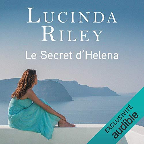 Le secret d'Helena cover art