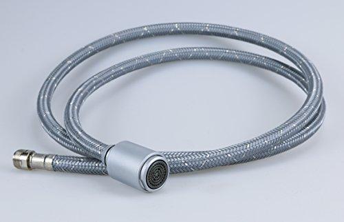 Blanco Brausekopf Filo-S HD chrom matt mit Schlauch 0157