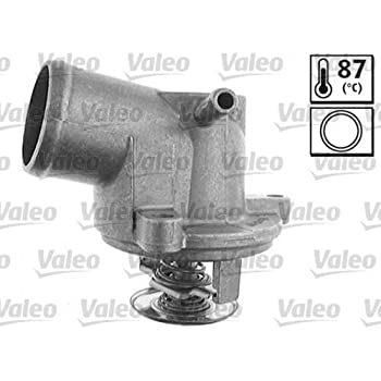 Valeo 820195 Thermostat deau