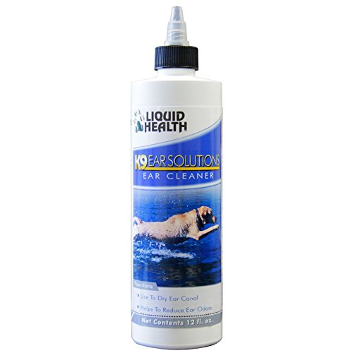 K-9 Ear Solutions 12 oz
