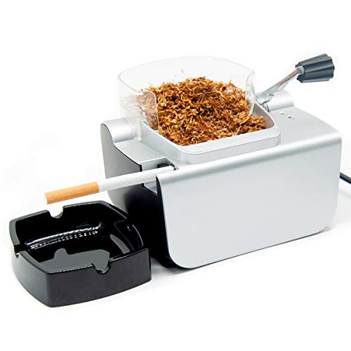 Powerfiller 2 - entubadora eléctrica   máquina de entubado de tabaco  ...