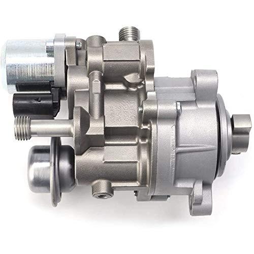 Cestbon Automobil-Kraftstoffpumpe Kraftstoffhochdruckpumpe, 13517616170 für BMW,Silber