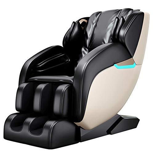 sillón de masaje gravedad cero