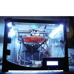 Boloberry Technologies – Frax Cube 3.0 - 7