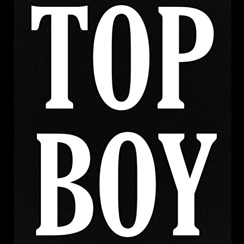 Topboy (feat. G5, Luggage & GQ) [Explicit]