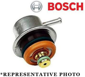 Bosch Free shipping Max 84% OFF anywhere in the nation 64079 Fuel Pressure Regulator