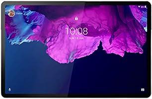 "Lenovo Tab P11 Pro - Tablet de 11.5"" WQXGA (Qualcomm Snapdragon 730G, 6 GB de RAM, Almacenamiento de 128 GB, Android 10,..."