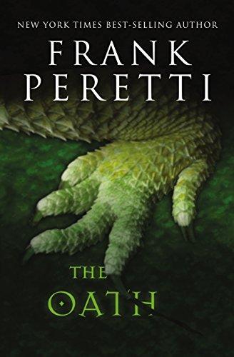 The Oath by Frank E. Peretti ebook deal