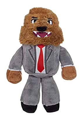 "Tube Heroes Jeromeasf Plush, 8"" H from Jazwares"