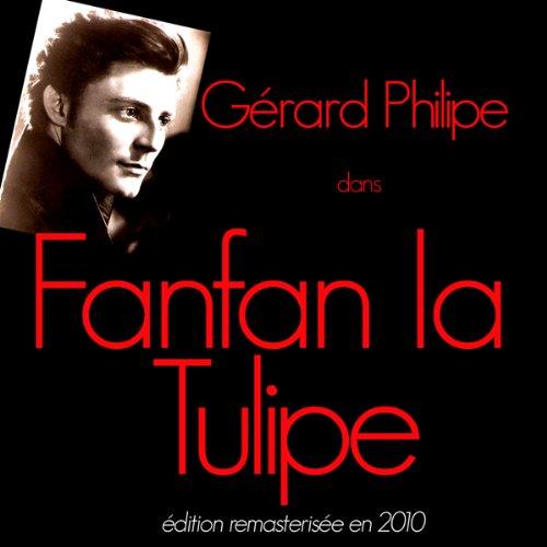 Fanfan la Tulipe cover art