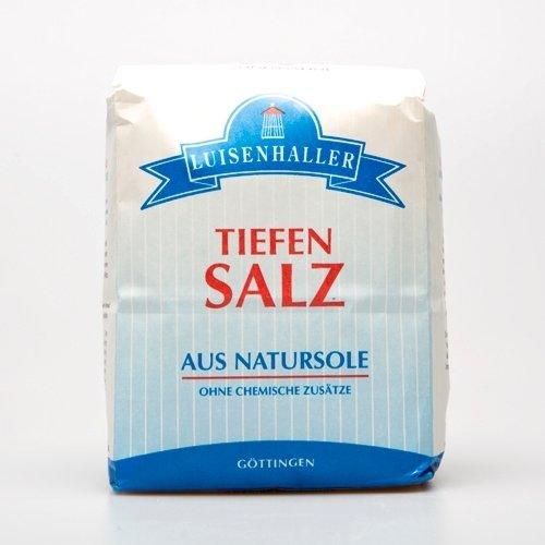 Luisenhaller Tiefensalz FEIN, 1kg