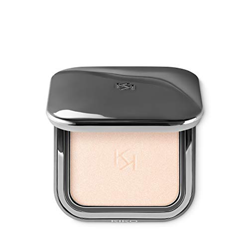 KIKO Milano Glow Fusion Powder Highlighter - 01, 30 g