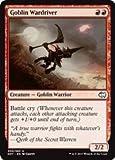 Wizards of the Coast Goblin Wardriver - Duel Decks: Merfolk vs. Goblins
