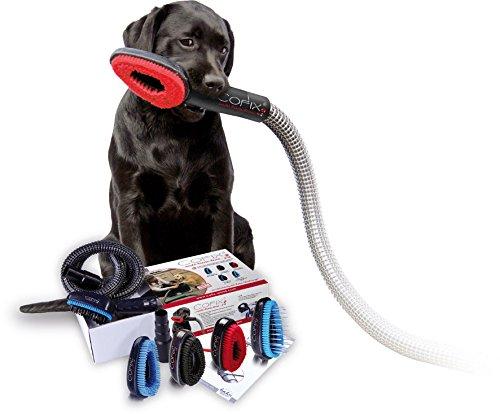 Cofix Hundebürsten-Kit A für mittellanges Fell