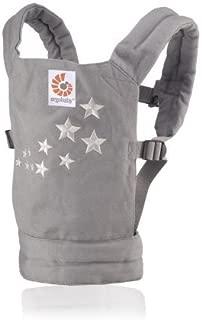 ERGO Baby Doll Carrier - Galaxy Gray