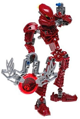 LEGO Bionicle: Red TOA Vakama (8601)