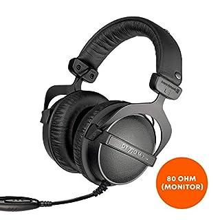 Beyerdynamic DT 770 M Auriculares de estudio (B000F4KWQI)   Amazon price tracker / tracking, Amazon price history charts, Amazon price watches, Amazon price drop alerts