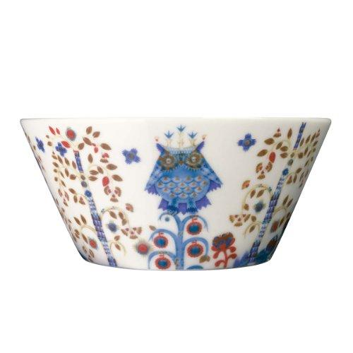 iittala Taika All Purpose Bowl - White
