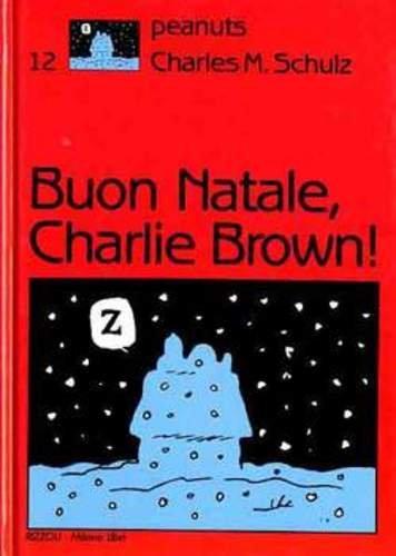 Buon Natale Charlie Brown