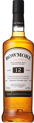 BOWMORE(ボウモア)『ボウモア12年』