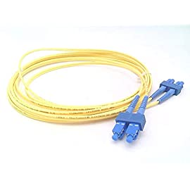 LEONI 2901831-00 Fiber Optic Cable, CONNECTORS ON Both Ends, 5M Cable 1 5M CABLE CONNECTORS ON BOTH ENDS FIBER OPTIC CABLE