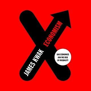 Economism cover art