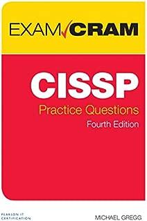 CISSP Practice Questions Exam Cram (4th Edition)