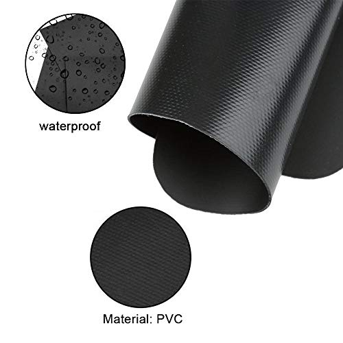PVC Patch Kit for Inflatable boats