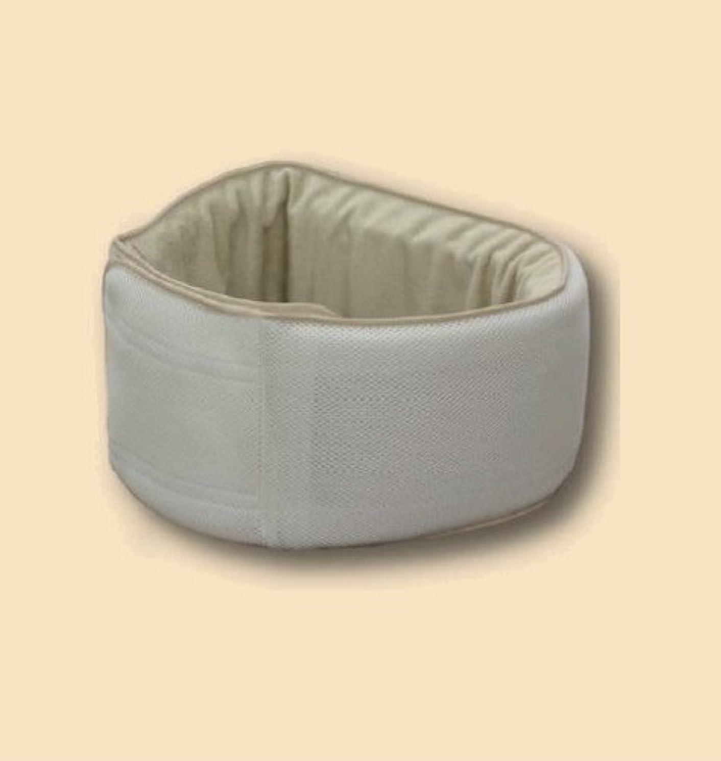 修理可能材料スリンクオーシン 腰枕 ベージュ 個装サイズ:26×17.5×12.5cm